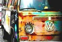 VW Stuff