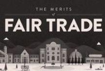 Fair Trade / February is Fair Trade Month