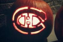 Montreal Canadiens / by Lynn Oxtoby Linhares