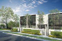 Arch - Multi-Unit / Apartments / Apartments, Townhouses & Lofts