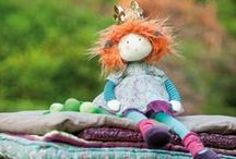 Moulin Roty / Classic,  heirloom  quality toys with whimsical design,  from France