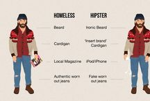 I hate hipsters