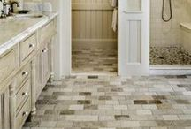 Master Bath Redo / by Heather Premack