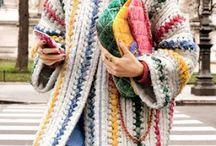 crochet, häkeln