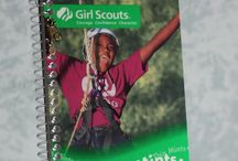 Girl Scouts / by Kelly Crandall Johnson