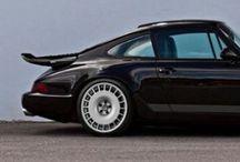 Transport - Porsche