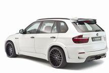 Transport - BMW