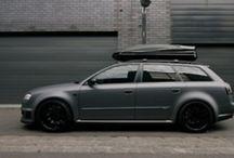 Transport - Audi