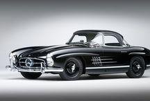 Transport - Mercedes