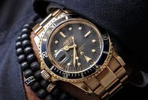 Watches - Rolex