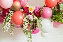 Flower DIY's