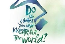 Eco Fashion / The best in sustainable fashion.