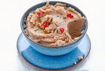 Hummus: ricette vegane / Il 13 Maggio è l'#hummusday :D