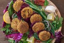 Falafel: ricette vegane / Il 12 Giugno è il #falafelday :D