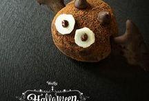 Halloween: ricette vegane / Tutte le ricette vegan per Halloween pubblicate su Veganly.it