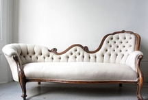 Fabulous Furniture / by Elizabeth