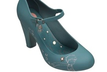 Shoes Shoes OMG Shoes / by Elizabeth