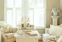 COMFY & COZY LIVINGROOMS / #living room  Cozy living ideas!