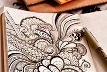 Tattoo / by Catrin Hopkins