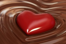 Chocolate Yum / by Patricia Eldridge
