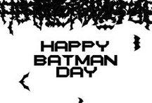 Batman / by WBshop.com