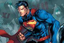 Superman / by WBshop.com