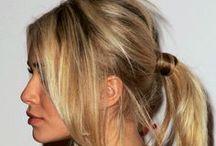 hair  / by Brianna Goodwin