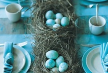 HOLIDAY ~ EASTER / EASTER  #Easter
