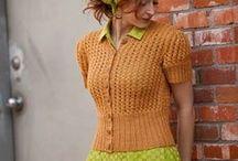 Knit & Crochet Clothing