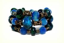 Bracelets by Designed by Audrey / by Audrey Denise