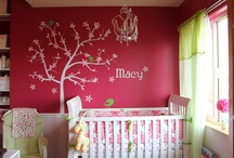 Nifty Nurseries / by Mary Hesdra