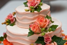 Cake Creations / by Mary Hesdra
