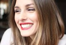 Oh, Olivia / A board dedicated to Olivia Palermo's flawless style and outfit inspiration / by The Budget Babe