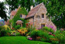 ~Beautiful Homes~