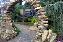 garden projects / by Susan DeVries