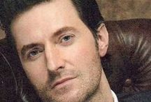 My favorite British Actor - Richard Armitage / All about Richard Armitage (Thorin Oakenshield in The Hobbit, John Thornton of North and South, Guy of Gisbourne of Robin Hood, Lucas North of Spooks (MI5). )  He is such a dream.  / by Denise Price