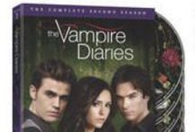 Vampire Diaries / by WBshop.com