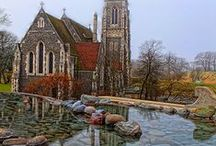 England  / Looking forward to my first visit.... Oct. 2012.... for the wedding of my son-in-law's brother. / by Mary Hesdra