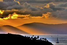 ~Sunsets~