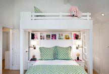 Kid's Room / by Susan Kabat