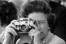 Cameras, cameras, cameras...