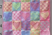 Crochet / All things crochet  / by Christinia Jeffers