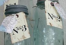 MASON JARS / #mason jars #canning jars