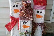 Christmas!!! / by Brandi Grant