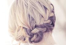 HAIR ♥ / by Katie Long