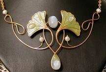 Artfire Jewelry / by Audrey Denise