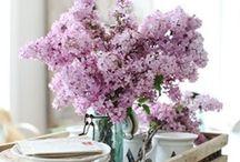 LILACS / #lilac #lilac #flowers