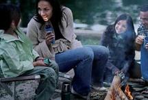 Camping / by Brandi Grant
