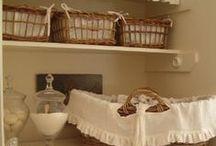 LAUNDRY ROOMS / #laundry