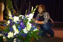 My floral design / by Kristen Moran